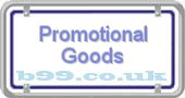 promotional-goods.b99.co.uk