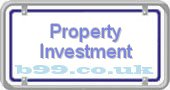 property-investment.b99.co.uk
