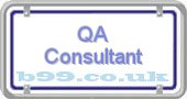 qa-consultant.b99.co.uk