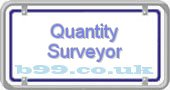quantity-surveyor.b99.co.uk