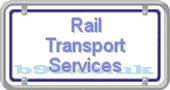 rail-transport-services.b99.co.uk