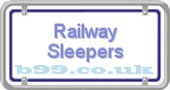 railway-sleepers.b99.co.uk