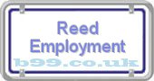 reed-employment.b99.co.uk