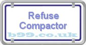 refuse-compactor.b99.co.uk