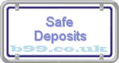 safe-deposits.b99.co.uk