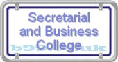 secretarial-and-business-college.b99.co.uk
