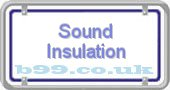 sound-insulation.b99.co.uk