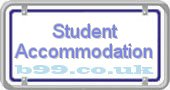 student-accommodation.b99.co.uk