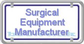 surgical-equipment-manufacturer.b99.co.uk