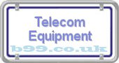 telecom-equipment.b99.co.uk