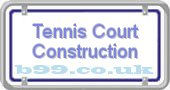 tennis-court-construction.b99.co.uk