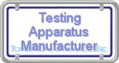 testing-apparatus-manufacturer.b99.co.uk