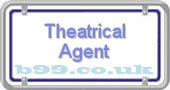 theatrical-agent.b99.co.uk