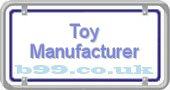 toy-manufacturer.b99.co.uk