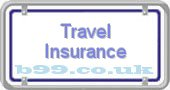 travel-insurance.b99.co.uk