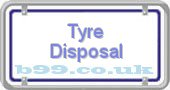 tyre-disposal.b99.co.uk