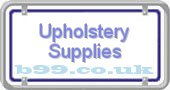 upholstery-supplies.b99.co.uk