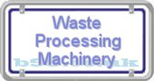 waste-processing-machinery.b99.co.uk