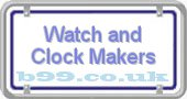 watch-and-clock-makers.b99.co.uk