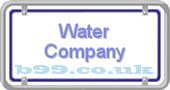 water-company.b99.co.uk