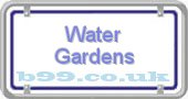 water-gardens.b99.co.uk