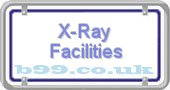 x-ray-facilities.b99.co.uk